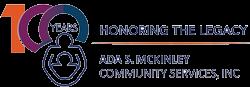 Ada S. Mckinley Logo